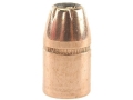 Factory Second Bullets 32 Caliber (312 Diameter) 100 Grain Jacketed Hollow Point Box of 100 (Bulk Packaged)