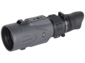 Vortex Recon Tactical Spotting Scope 15x 50mm Straight Eyepiece with Rangefinding Reticle, Tripod and Picatinny-Style Accessory Rail Black