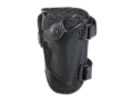 Bianchi1 4750 Ranger Triad Ankle Holster Right Hand Large Frame Semi-Automatic Nylon Black