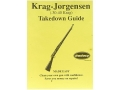 Product detail of Radocy Takedown Guide &quot;Krag-Jorgenson (30-40 Krag)&quot;