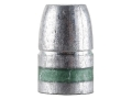Hunters Supply Hard Cast Bullets 45 Caliber (452 Diameter) 275 Grain Lead Flat Nose
