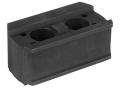 Aimpoint T-1 Micro Mount Spacer High Matte