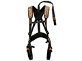 Big Game Ironhide Treestand Safety Harness Epic Camo