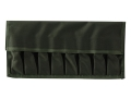Product detail of California Competition Works 8 Pistol Magazine Storage Pouch for 170mm Length Magazines Nylon