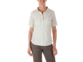 Mountain Khakis Women's Betty Shirt Short Sleeve Cotton