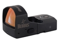 Burris FastFire III Reflex Red Dot Sight 8 MOA Dot Matte Blemished