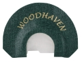Product detail of Woodhaven Doug Crabtree Signature Series Diaphragm Turkey Call