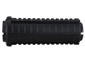 Product detail of Mission First Tactical M-33S Handguard 2-Rail AR-15 Carbine Length Synthetic Black