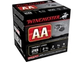Winchester AA Target Ammunition 28 Gauge 2-3/4&quot; 3/4 oz #9 Shot