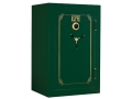 Stack-On 36-Gun Fire-Resistant Safe with Combination Lock Hunter Green