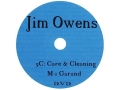 Jim Owens Video &quot;M1 Garand Care and Cleaning&quot; DVD
