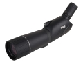 Bushnell Legend Ultra HD Spotting Scope 20-60x 80mm Angled Body with Soft Case