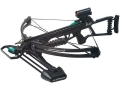 Barnett RC150 Crossbow Package with Red Dot Sight Black