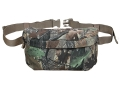 Allen Standard 1-Pocket Fanny Pack Polyester Oak Brush Camo
