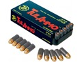 TulAmmo Ammunition 45 ACP 230 Grain Full Metal Jacket (Bi-Metal) Steel Case Box of 50
