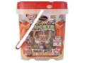 Wildgame Innovations Peanut Bucker Deer Attractant Apple Swirled Bucket 5.8 lb