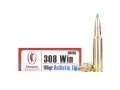 Product detail of Nosler Trophy Grade Ammunition 308 Winchester 165 Grain Ballistic Tip Hunting Box of 20