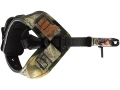 Product detail of Scott Archery Little Bitty Goose NCS Bow Release Nylon Connector Strap Buckle Wrist Strap Mossy Oak Break-Up Camo