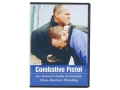 &quot;Combative Pistol: Jim Grover&#39;s Guide to Extreme Close-Quarters Shooting&quot; DVD with Jim Grover
