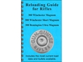 Product detail of Gun Guides Reloading Guide for Rifles &quot;300 Winchester Magnum, 300 Winchester Short Magnum &amp; 300 Remington Ultra Magnum&quot; Book