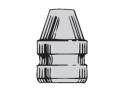 Saeco 1-Cavity Magnum Bullet Mold #040 40 S&W, 10mm (401 Diameter) 155 Grain Semi-Wadcutter Bevel Base