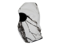 Stormkloth II Men's SKII Fleece Balaclava Polyester Stormkloth Snowstorm Camo Large/XL