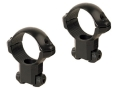 Millett 30mm Angle-Loc Windage Adjustable Ring Mounts Sako Gloss High