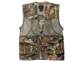 Browning Men's Dove Vest Cotton Polyester Blend