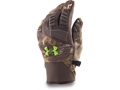 Under Armour Men's Infrared Speed Freek Gloves Polyester