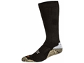 5.11 Over the Calf Boot Socks Merino Wool Black