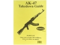 """Radocy Takedown Guide """"AK-47"""""""