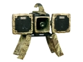 Primos Alpha Dogg Electronic Predator Call with 75 Digital Sounds Realtree Max-1 Camo