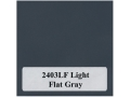 KG Gun Kote 2400 Series Flat Light Gray 8 oz