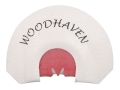 Woodhaven Stinger Pro Series Red Vyper Diaphragm Turkey Call