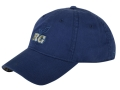 Realtree Girl RG Lightweight Logo Cap Cotton Realtree Blue