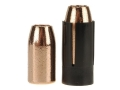 Barnes Expander Muzzleloading Bullets 50 Caliber Sabot with 45 Caliber 250 Grain Hollow Point Flat Base Lead-Free Box of 24