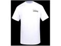 "Glock Team Glock T-Shirt Short Sleeve Cotton White Small (36"")"