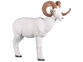 Rinehart Dahl Sheep White 3-D Foam Archery Target