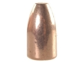 Rainier LeadSafe Bullets 9mm (355 Diameter) 147 Grain Plated Flat Nose