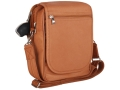 Gun Tote&#39;N Mamas Urban Shoulder Bag Tan