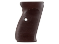 Product detail of Vintage Gun Grips Walther P-38 Polymer Military Brown