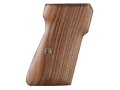 Hogue Fancy Hardwood Grips Walther PP, PPK/S