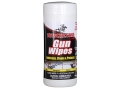Product detail of Winchester Gun Wipes 60 Wipe Container
