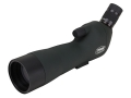 Product detail of Yukon Firefall Spotting Scope 16-45x 60mm Angled Eyepiece with Tripod, Window Mount and Aluminum Case Green