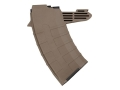 TAPCO Magazine SKS 7.62x39mm Russian 20-Round Polymer