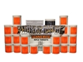 Tannerite Exploding Rifle Target ProPak 20 Includes Twenty 1/2 lb. Targets