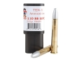 Ten-X Cowboy Ammunition 45-110 Sharps 535 Grain Spitzer Flat Point BPC Box of 20