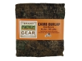 "Primos Blind Material 12' x 54"" Burlap Mossy Oak Break-Up Camo"