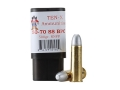 Ten-X Cowboy Ammunition 50-70 Government 500 Grain Round Nose Flat Point BPC Box of 20