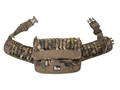 Banded Shell Shoulder Bag 900D Fabric Realtree Max-5 Camo